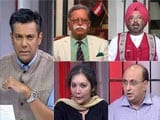 Video: Politics Over Surgical Strikes: How Low Will Discourse On Army Operation Get?