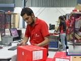 Video: Inside An E-commerce Warehouse
