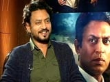 Video : Irrfan Khan Says, 'I Don't Dream About An Oscar'