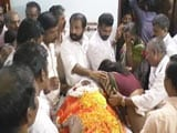 Video : Day After BJP Activist's Murder, Party Calls For Shutdown In Kerala