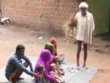 Video : लापरवाही : कुपोषित बच्चों का इलाज कर रहे तांत्रिक