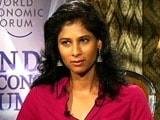 Video : Need To See Domestic Investment Going Up In A Sustained Way: Gita Gopinath