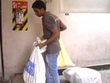 Video : Delivery Boys Wanted: India's Growing E-Commerce Preps For Diwali Rush