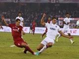 Video : ISL 2016: NorthEast United FC Play Out Thrilling 1-1 Draw With Delhi Dynamos