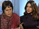 Video : Immigrant, Refugee T-Shirt: Feel Horrible, Says Priyanka Chopra to NDTV