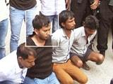 Video : दिल्ली में बड़ा हमला करने की फिराक में थे नोएडा से गिरफ्तार किए गए नक्सली