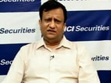 Video : Nifty Upside Looks Capped: Piyush Garg