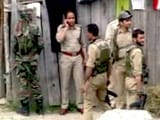 Video : बारामुला में आतंकी गतिविधियों से जुड़े 44 गिरफ्तार