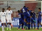 Video : Delhi Dynamos Salvage a Point in Six-Goal ISL Thriller vs Mumbai City