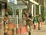 Video : 12 Jammu & Kashmir Officials Sacked For Alleged Anti-National Activities