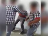 Video : अच्छे नंबर आने की दी थी सजा : पीड़ित छात्र की NDTV से बातचीत