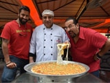 Video: Get On An Interesting Food Journey With Rocky And Mayur
