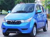 Mahindra e2oPlus Review