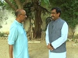 Video : Walk The Talk With BJP National General Secretary Ram Madhav