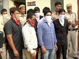 Video : दिल्ली : हाई प्रोफाइल कसीनो का भंडाफोड़, 36 लोग गिरफ्तार