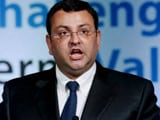 Video : Exclusive: This Is Not A Court Hearing, Cyrus Mistry Was Told When He Objected