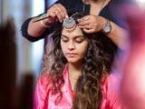 Video: Watch Anush Ali Become Sabyasachi's Celebrity Bride