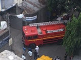 Video : Fire Breaks Out At Lunchtime In Kolkata's Don Bosco School