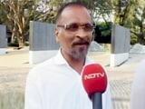 Video : This Steel Bridge Divides Bengaluru