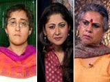 Video: 'Air'pocalypse: Delhi Enters Diwali Weekend With Season's Worst Air