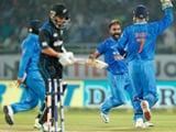 Videos : वनडे सीरीज में न्यूजीलैंड के खिलाफ टीम इंडिया की धमाकेदार जीत