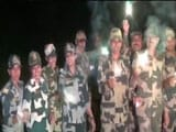 Video : This Diwali, Jaipur Celebrates The Soldiers Of Our Country