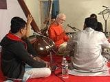 Video: Maharashtra's Aundh Music Mahotsav - A Festival Of Rural Ragas
