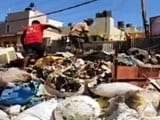 Video: India's Growing E-waste Problem