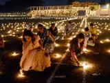 Video: Here's How To Celebrate Waste-Free Diwali
