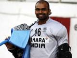 Video : Asian Champions Trophy Hockey Win Will Help Erase Rio Memories : PR Sreejesh
