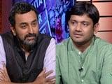 Video : Kanhaiya Kumar: 'I Want to Unite the Opposition'