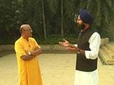Video: Walk The Talk With Akali Dal Leader Bikramjit Singh Majithia