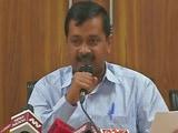 Video : दिल्ली में प्रदूषण पर CM केजरीवाल की आपात बैठक, 3 दिन स्कूल बंद