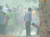 Video: इंडिया 7 बजे : हांफती, खांसती दिल्ली