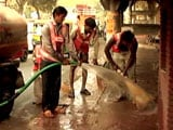 Video: Killer Pollution, Government Puts In Place Emergency Steps