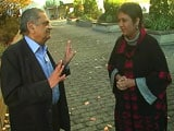 Video: 'Trump Is Anti-China, Not Anti-India': Economist Jagdish Bhagwati To NDTV