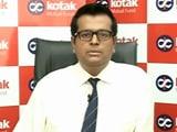 Video : Cement, Auto Stocks To Outperform: Harish Krishnan