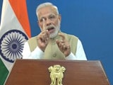 Video : Banks, ATMs Closed Tomorrow Says PM Modi