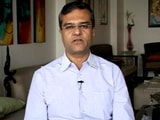 Video : Good Opportunity To Accumulate Stocks: Dipan Mehta