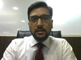 Video : Nifty Correction May Continue For Some More Time: Aditya Agarwal