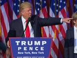 Video : प्राइम टाइम इंट्रो : अमेरिकी राष्ट्रपति चुनाव में ट्रंप की जीत के मायने