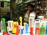 Video : Currency Ban Stumps Asia's Largest Wholesale Electronic Market