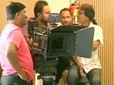 Video : काले धन के खिलाफ लड़ाई का बॉलीवुड के डेली वेज मजदूर भी दे रहे साथ