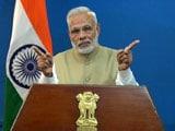 Video: नेशनल रिपोर्टर : नोटबंदी को लेकर लोगों के रुख पर प्रधानमंत्री ने जताई खुशी