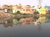 Video : A Year After Devastating Floods, Chennai Worries About Another One