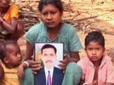 Video : Never Named Anyone, Says Wife Of Murdered Tribal On Professor Nandini Sundar