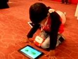 Video: A Children's Day Treat