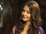 Video : This is What Aishwarya Rai Bachchan Has To Say Fashion Critics