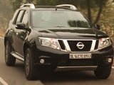 Nissan Terrano AMT First Look