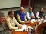 Video: इंडिया 7 बजे : पीएम मोदी ने कालेधन के मुद्दे पर सभी दलों का साथ मांगा